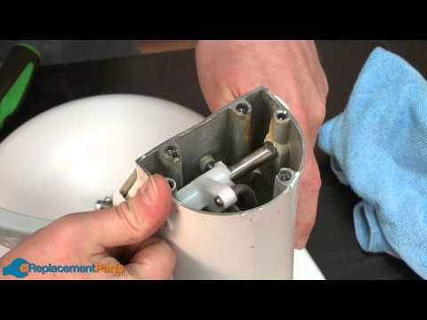 How to Replace the Bowl Lift Arm on a KitchenAid Pro 6 Mixer
