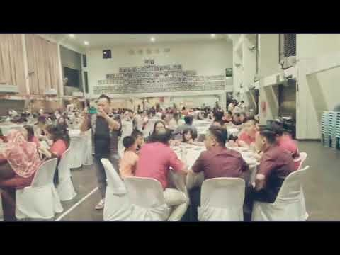 AKITSTRA BAND Ika Pi Sorou Sorou DEWAN FOO SHOW bukit Padang