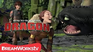 """""""He's Beautiful"""" Clip   HOW TO TRAIN YOUR DRAGON 2"""
