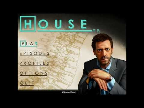 It's Not Lupus - House, M.d. The Game - (part 1) video