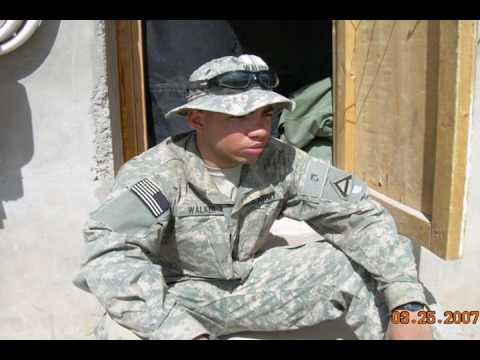 1-4 Inf. 3rd PLT Afghanistan 2007