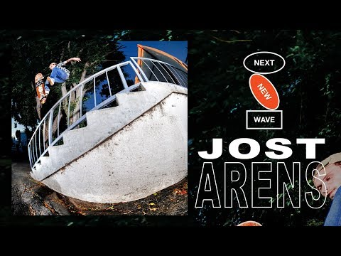 Jost Arens | Next New Wave