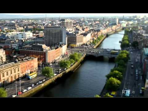 Property Crash - Where to now? RTE 1, 10th October 2011