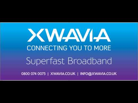 Install superfast broadband for free in Wales