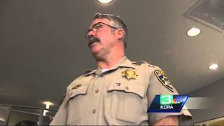 U.S. State Department sends CHP officers to Morocco