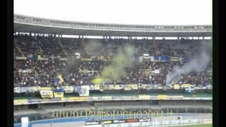Curva Sud: Hellas Verona - Alessandria 17/10/10
