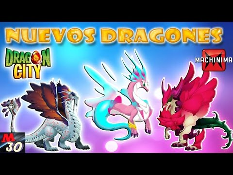 Review Dragones Atrapasueños. Sirena y Rosa Roja Dragon City HD