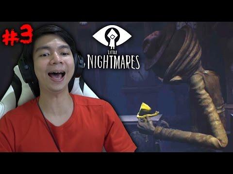 Ketangkep Terus - Little Nightmares - Indonesia #3