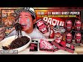 PAQUI ONE CHIP CHALLENGE + 2X MAMEE GHOST PEPPER ! LINDUNGILA...