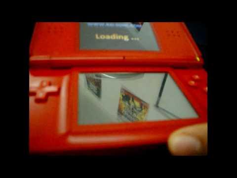 r4 ds tutorial - R4i v1.4 para Nintendo DS o DSi