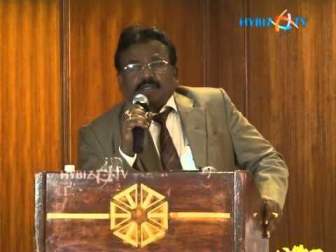 Venkataratnam - Kakatiya University video