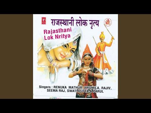 Mhari Ghumar Chhai Nakhrali Ye Maa video
