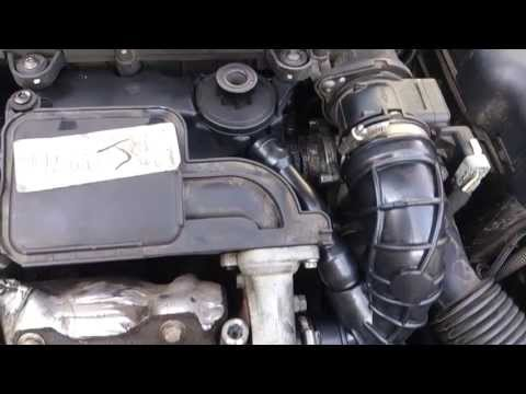 Bruit moteur Peugeot 206 1.4 HDi 70ch #1