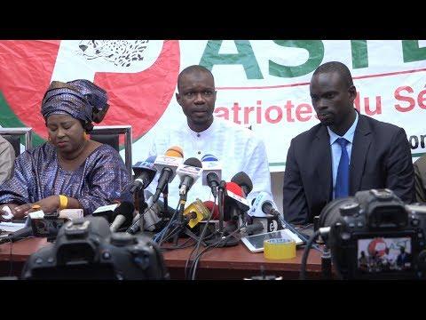 « Ce que Abdoulaye WADE m'a dit ce matin au téléphone… »