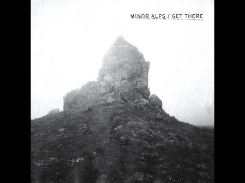 Minor Alps - Buried Plans