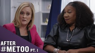 After #MeToo Pt 1: Sam Bee and Tarana Burke Talk Past, Present, & Future of #MeToo | TBS