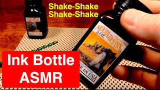 Ink Bottle ASMR