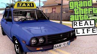 M Am Angajat Taximetrist Pe Dacia 1310 In Real Life