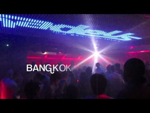 DJ Amadeus live at Levels (Bangkok, Thailand) 09.28.13