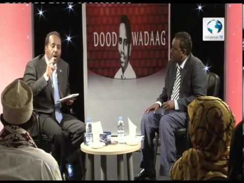 Universal TV Doodwadaag 20 01 2014