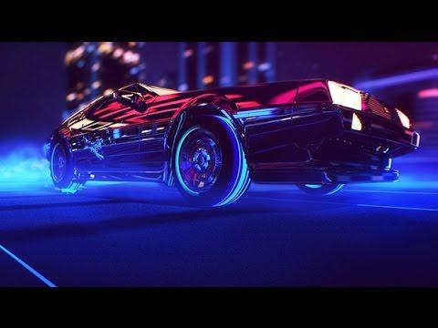 Satellite Young - Modern Romance (brinq-Neo Tokyo Remix )