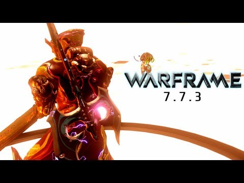 WARFRAME 7.7.3 - Ether Weapons. Dual Vipers. Mod Changes