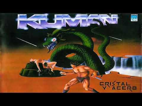 KUMAN-EL DEVE VIVIR (CRISTAL Y ACERO / TATIANA)