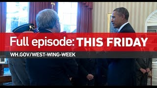 Raw Video: President (Obama) Meets With Japanese American WWII Veterans  2/20/14