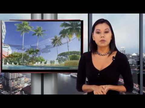 TDTV Asia Daily Travel News Thursday July 15, 2010