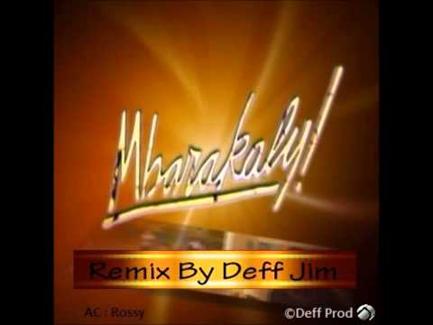 Deff Jim - Mbarakaly remix (AC/Rossy) music malgache 2013