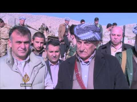Peshmerga ready ground offensive against ISIL