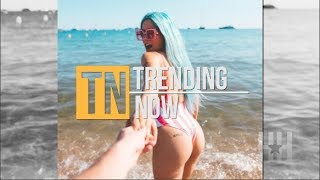 Download Lagu Did You Know Halsey Is A Black Woman? We Didn't - Trending Now Gratis STAFABAND