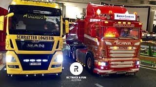RC Truck Action! @ Mattsee 2017 I Salzburg I Austria
