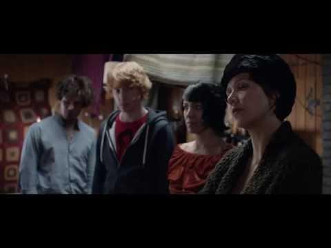 Frank - Trailer italiano ufficiale - Al cinema dal 13/11