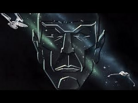 Star Trek III: The Search For Spock(1984) Movie Review 1/2