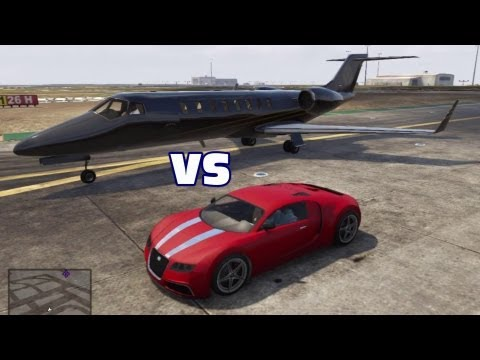 adder bugatti veyron vs jet which is faster gta v 5 video game genius. Black Bedroom Furniture Sets. Home Design Ideas