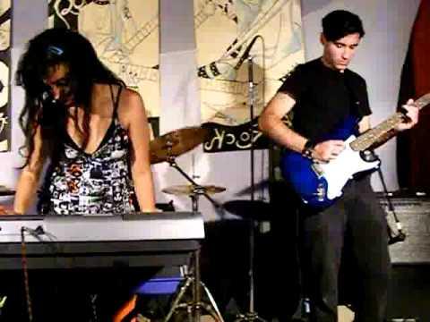 Persephone Eyes -Take the Chalice  (ao vivo)