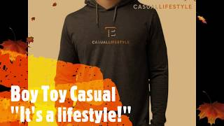 BT Casual Lifestyle