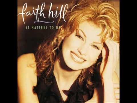 Faith Hill - You Can