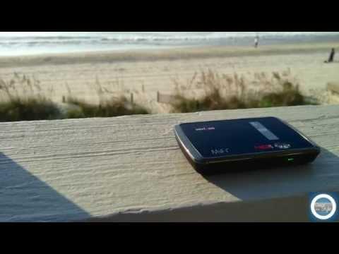 Verizon Jetpack Review - Mifi 4510L PrePaid
