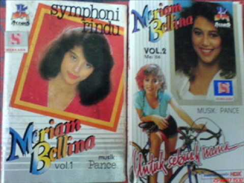 Meriam Bellina - Simfoni Rindu video