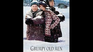 Grumpy Old Men (1993)  Simple Review #81
