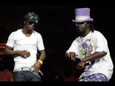 T-Pain & Lil Wayne [T-Wayne] - Snap Ya Fingers [CDQ] - New Single! Video
