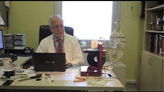 Pectus Excavatum - Medical Applications of 3d Printing