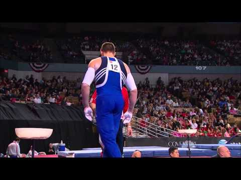 2010 Tyson American Cup Full Broadcast