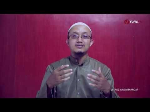 Nasehat Islam: Hikmah Di Balik Pakaian Putih - Ustadz Aris Munandar