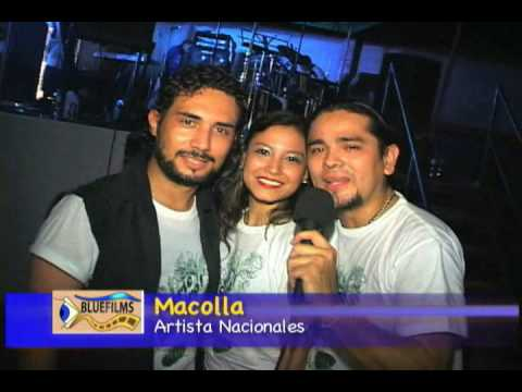Macolla Saluda Bluefilm´s.wmv video