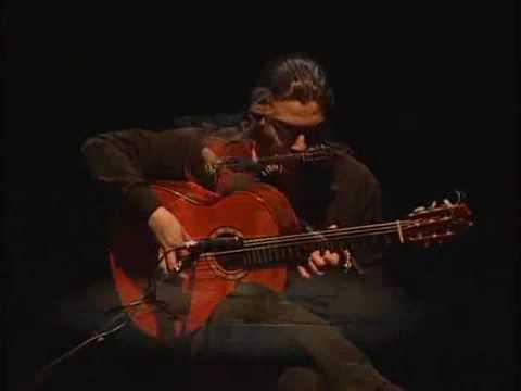 FlamencoStory :Leo de Aurora