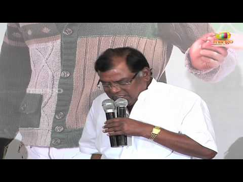 Kota talking sarcastically about sunil - poola rangadu success meet
