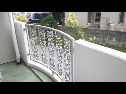 沖縄市泡瀬 2LDK 4.3万円 アパート